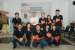 TRG International Blood Donors